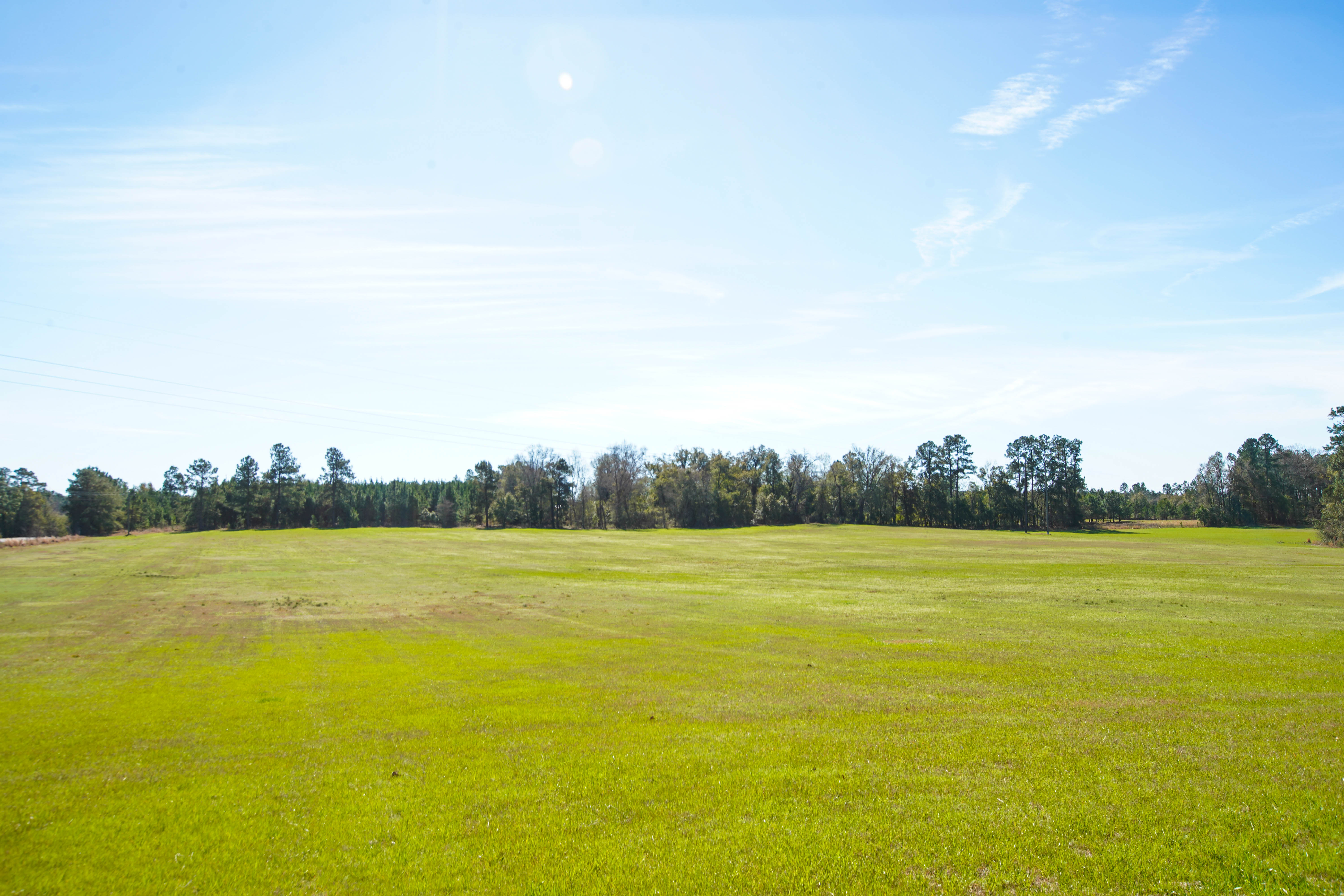 10 acres | Waterfront for Sale | Alachua County, FL | Land