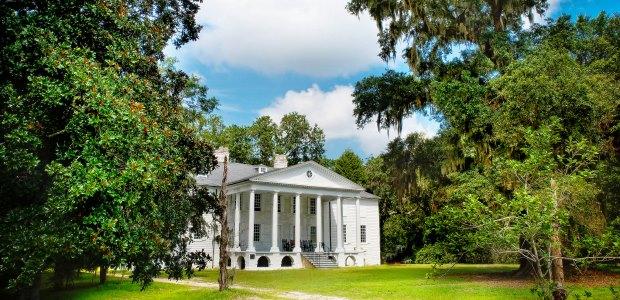 Mansions Georgia