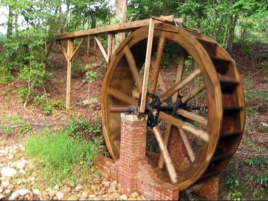 98%C2%B1acres Waterwheel Farms on Farmhouse House Plans With Porches