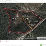16 acres Westside Farm Tract 3