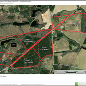 Divided Aerial - Tracts 1-6